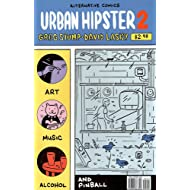 Urban Hipster, No. 2