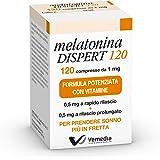 Melatonina Dispert 120Cpr