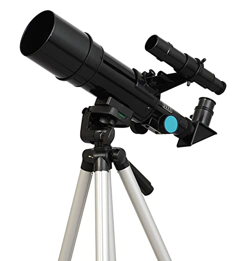 Black Twinstar 60mm Compact Kids Telescope Review