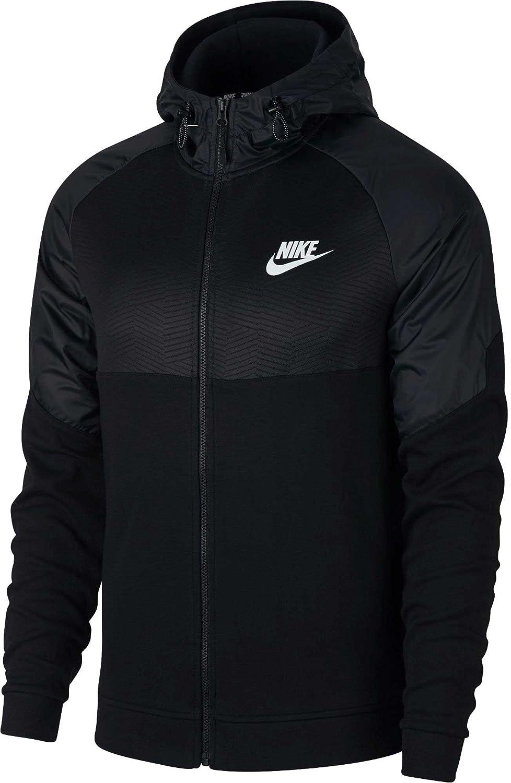 Nike Sportswear Advance 15 Hoodie FZ SSNL Hoodie, Men