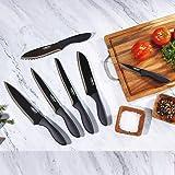 Amazon Com Cuisinart Classic Impressions German Steel 6