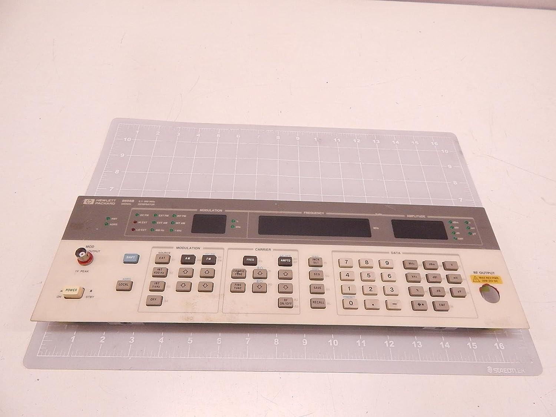 HP, Hewlett Packard 8656B Signal Generator T30142
