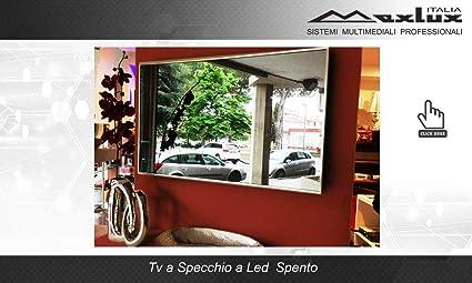 Televisor con Espejo de 55