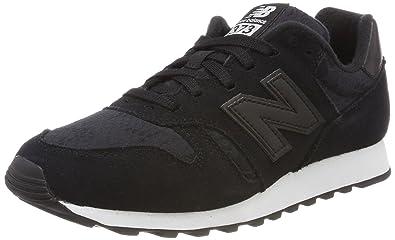 b535040be9 New Balance Damen 373 Sneaker, Schwarz: Amazon.de: Schuhe & Handtaschen