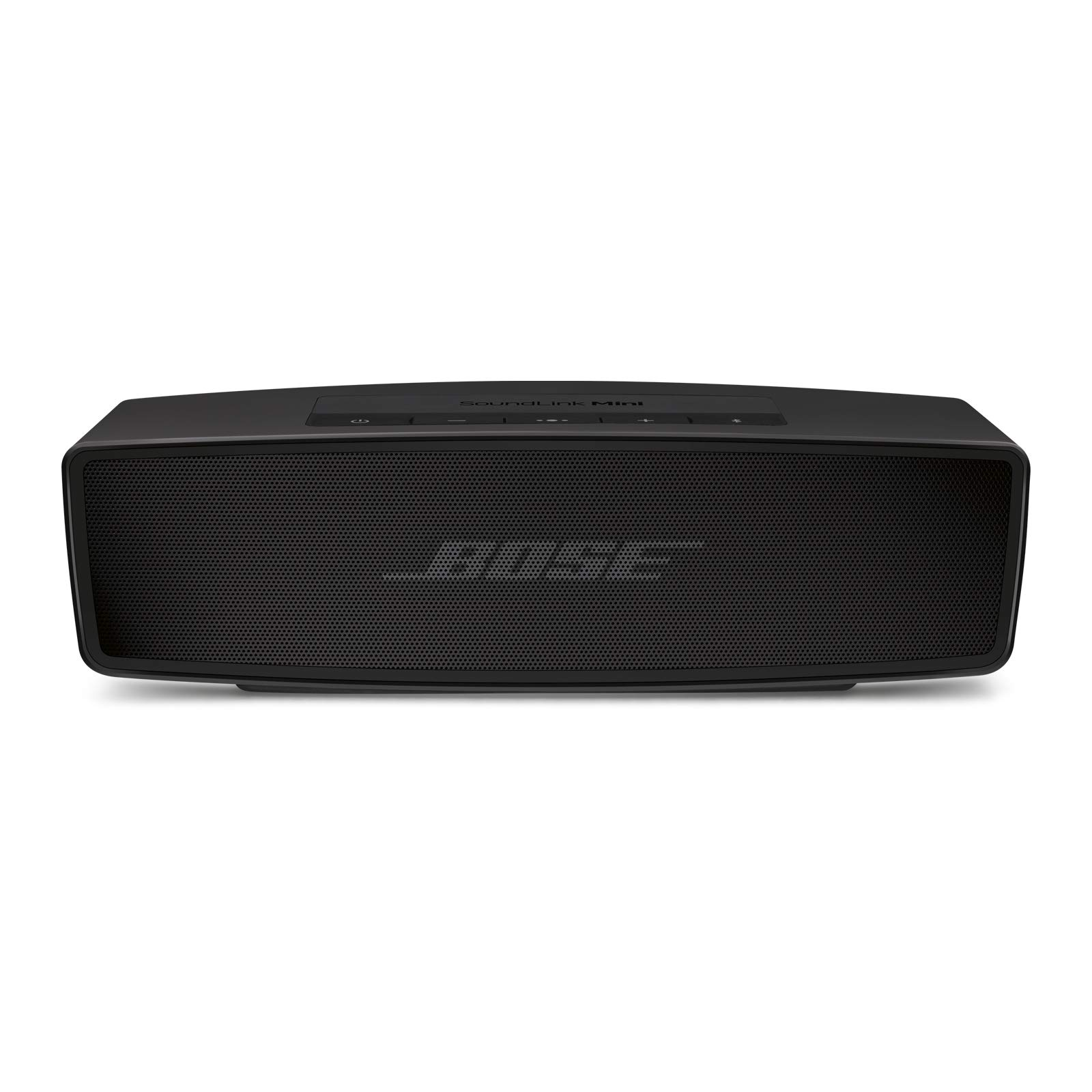 Bose SoundLink Mini Bluetooth Speaker Ii—Special Edition, Black