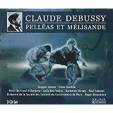 Debussy - Pelléas et Mélisande