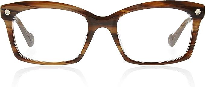 Kinglly Fashion Stylish Sunglasses with Transparent Polarized Lenses for Unisex