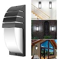 8W LED COB pared de la pared moderna