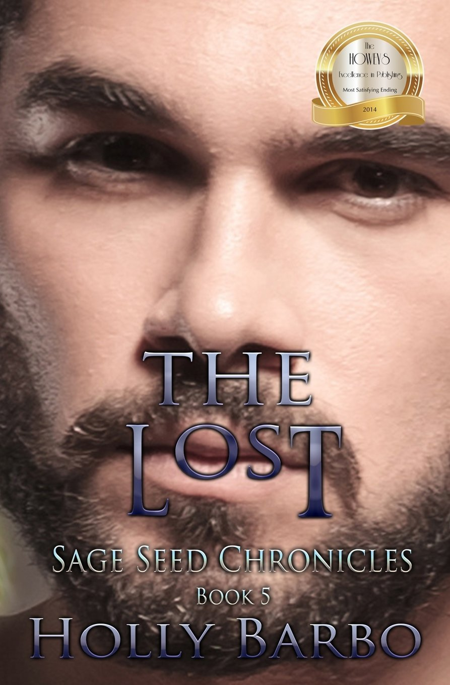 The Lost (The Sage Seed Chronicles) (Volume 5) pdf epub