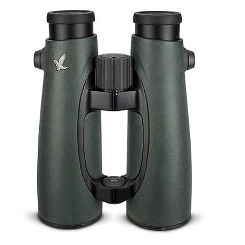 Swarovski EL 12x50 Binoculars (Green) (12x50)