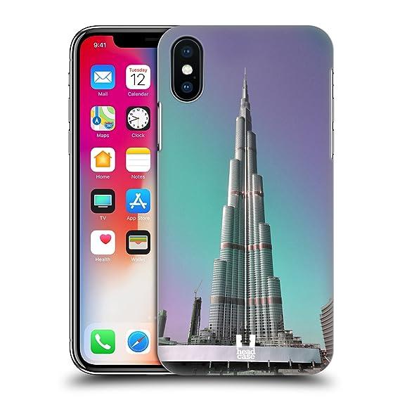 Amazon Com Head Case Designs Burj Khalifa Dubai Uae Best Of