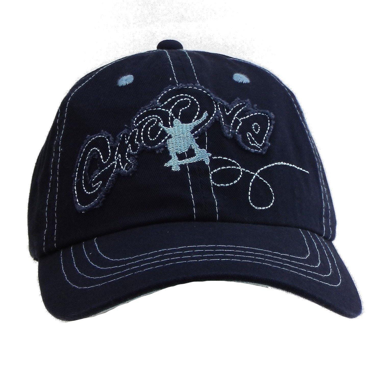 f5843ed87e00 Véranno 1 casquette groove - chapeau - enfant - garçon - taille 52 ou 54-3  coloris - 100% coton.  Amazon.fr  Vêtements et accessoires