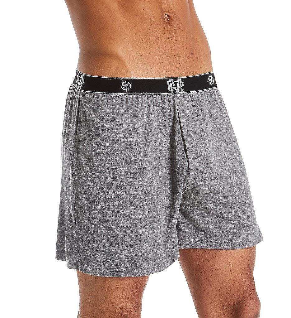 Male Power 160-253 Bamboo Boxer Short
