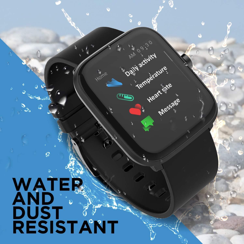 Flix Beetel S1 Smartwatch
