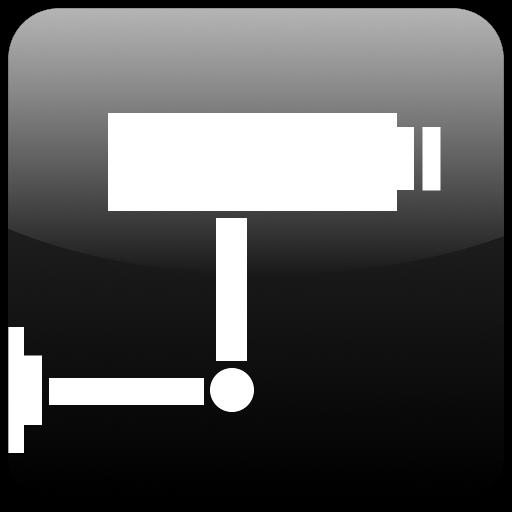 motion detector app - 1