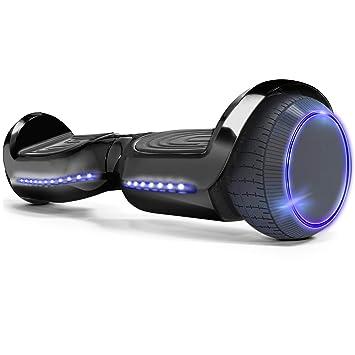 Amazon.com: XtremepowerUS - Patinete autoequilibrado con ...