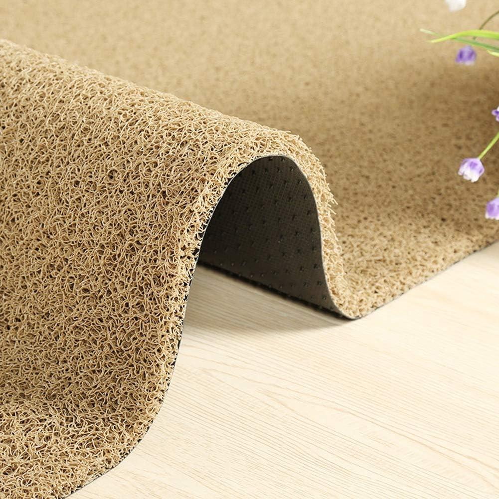 AO-Entrance Corridor 3D Corridor Carpet Aisle Consumer and Commercial Strip Carpet Home Mat Bathroom Mat Full Shop Can Be Customized Size : 1.29m