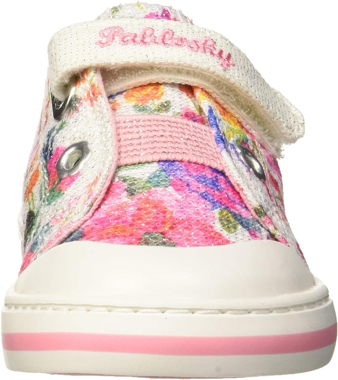 Zapatillas sin Cordones para Ni/ñas Pablosky 953800