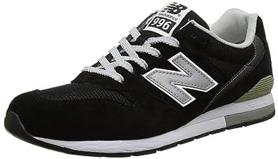 13e862fd0744 New Balance 996, Baskets Basses Homme: Amazon.fr: Chaussures et Sacs