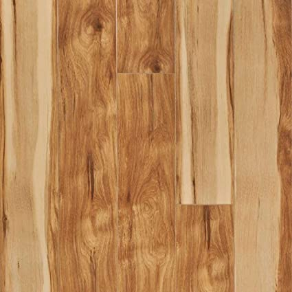 Amazon Pergo Xp Country Natural Hickory 10 Mm Thick X 5 14 In