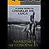 Making Allowances.: A great racing thriller!