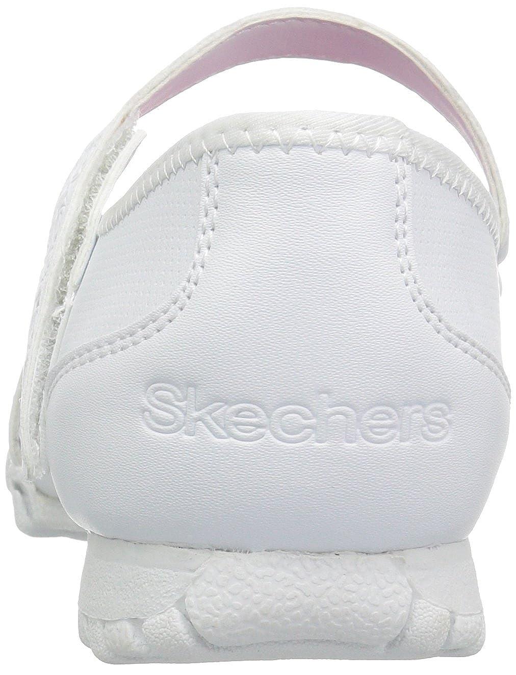 Skechers Kids Girls Kids' Biker II-Campus Jane Craze Mary Jane II-Campus d31482