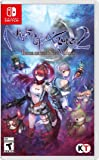 Nights of Azure 2: Bride of the New Moon - Nintendo Switch - Standard Edition