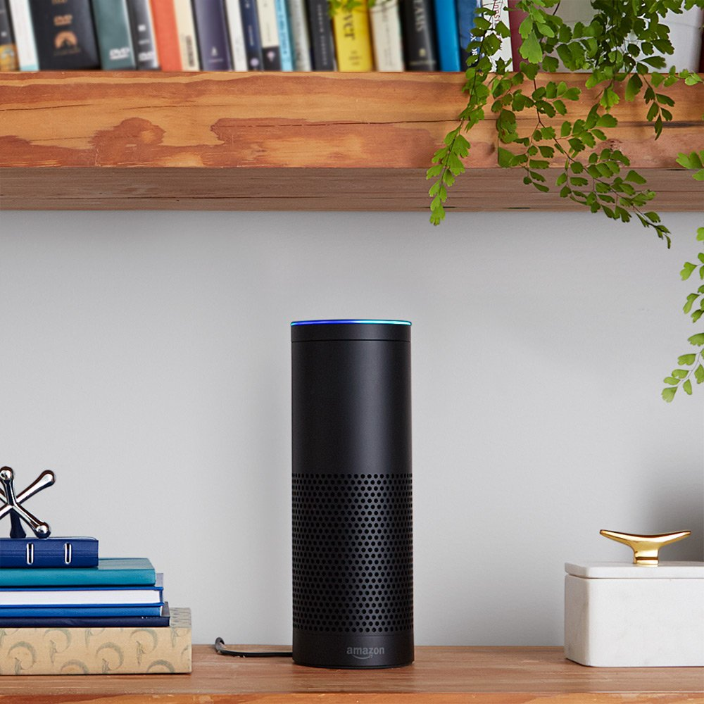 Buy Amazon Echo at a discounted rate