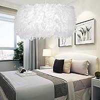LIUNIAN 30CM Lámpara de techo Lámpara de araña Pantalla Minimalista Moda Moderna…