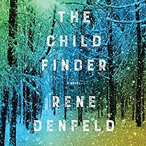 The Child Finder Hörbuch