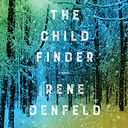 The Child Finder: A Novel Audiobook [Free Download by Trial] thumbnail