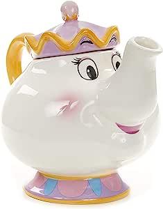Paladone Mrs Potts Tea Pot, 24 x 17 x 20 cm, Multi