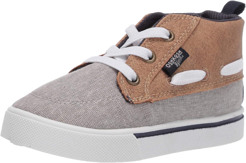 OshKosh B'Gosh Toddler and Little Atlanta Mall Direct store Top Barclay Boys Sneaker High
