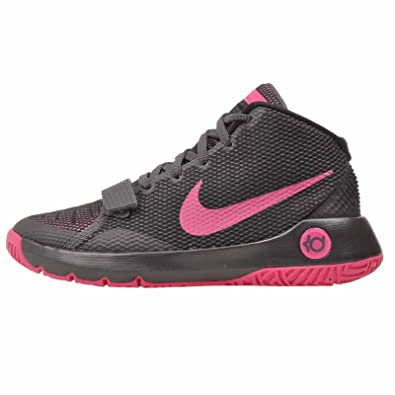 pink kd shoes