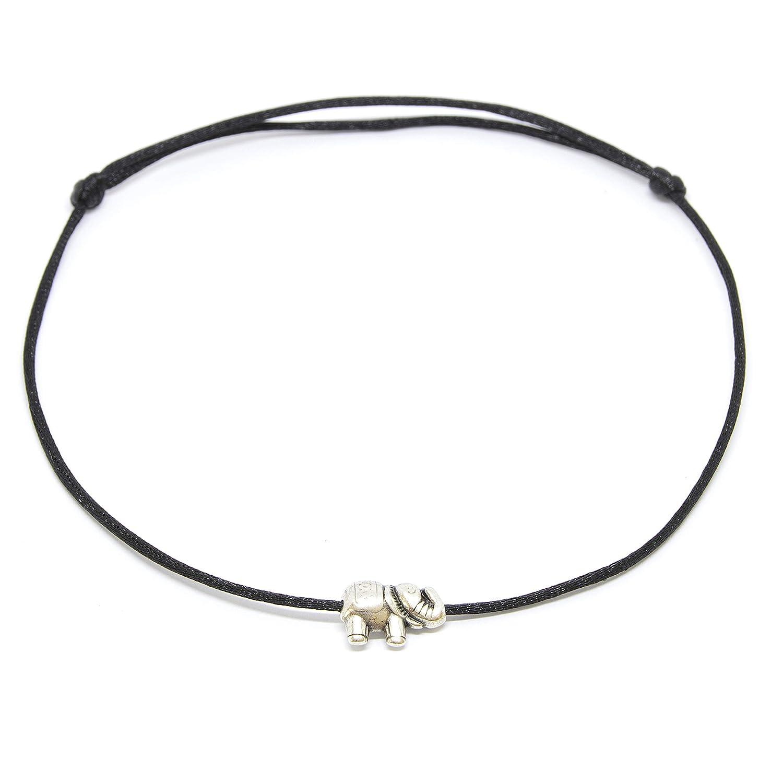 inkl Selfmade Jewelry Schildkr/öten Fusskettchen Frauen Damen handgemachtes Fussband mit Schildkr/öten Anh/änger Geschenkverpackung