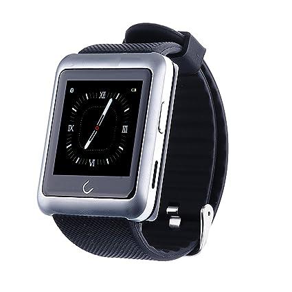 Reloj Inteligente Deporte Smartwatch Inteligente para ...
