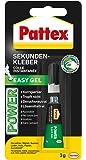 Pattex Sekundenkleber  Power Easy Gel 3G