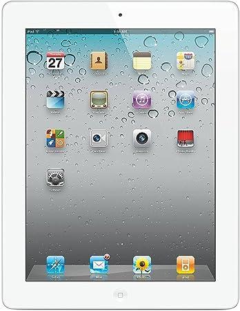 Black 9.7in Retina 16GB Unlocked NEW Apple iPad 4th Gen Wi-Fi Cellular