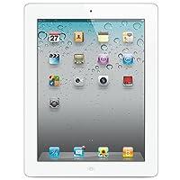 Apple iPad with Retina Display (32GB, Wi-Fi, White) 4th Generation (Refurbished)