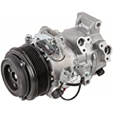 AC Compressor & A/C Clutch For Toyota Camry & Avalon - BuyAutoParts 60-