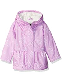 deaf4378b Baby Girl s Fleece Jackets Coats