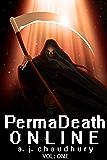 Perma-Death Online: Vol. 1
