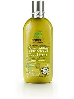 Organic Doctor Virgin Olive Oil