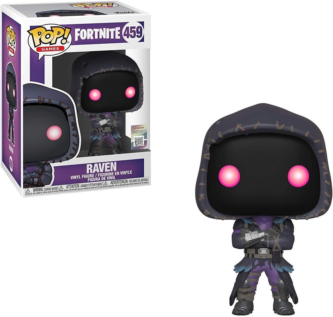 Figura Pop FORTNITE: Raven