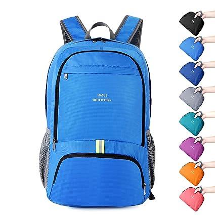 c4ec03a122aa Amazon.com   HASLE OUTFITTERS 40L Hiking Backpack -Waterproof Hiking ...