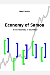 Economy of Samoa (Economy in countries) Kindle Edition