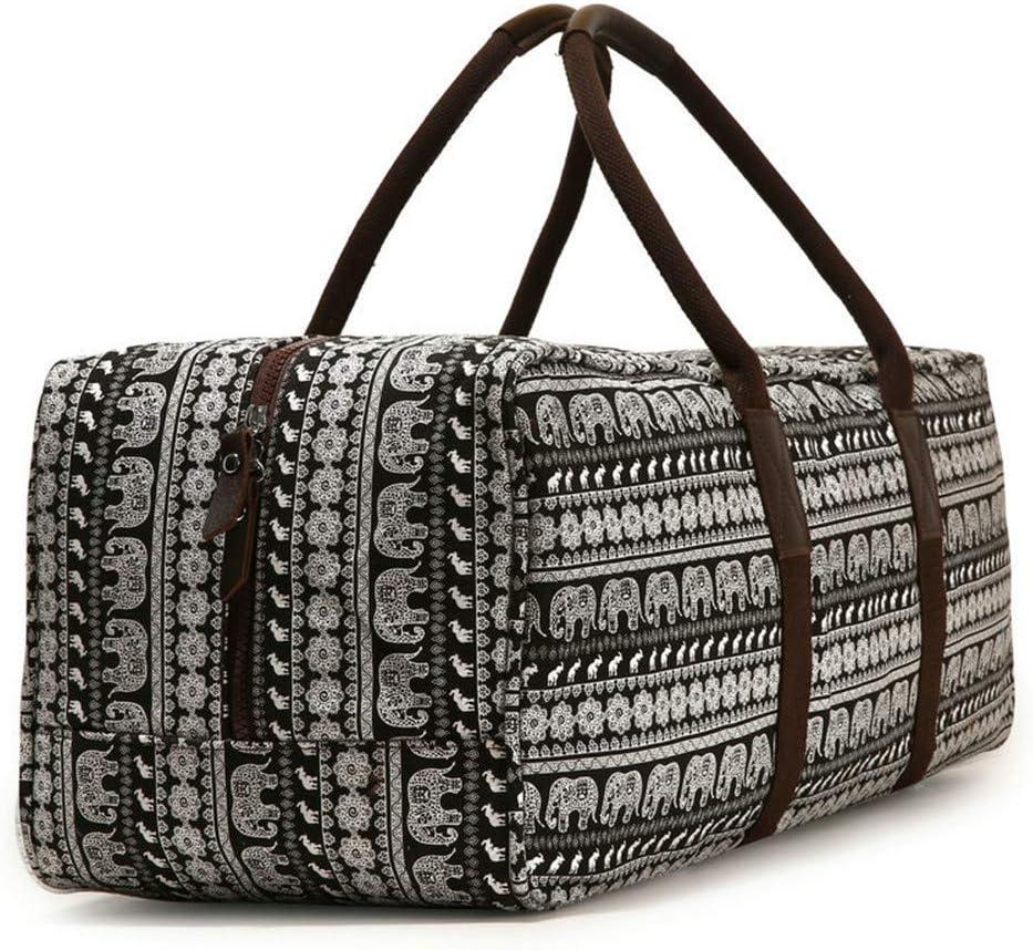 Sports Bag Fitness Bag Yoga Bag Large Capacity Portable Short-distance Cylinder Travel Bag Yoga Mat Bag and Carriers for Women and Men