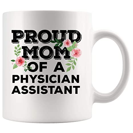 Amazon.com: Physician Assistant Mug Coffee Best Ever Cup ...
