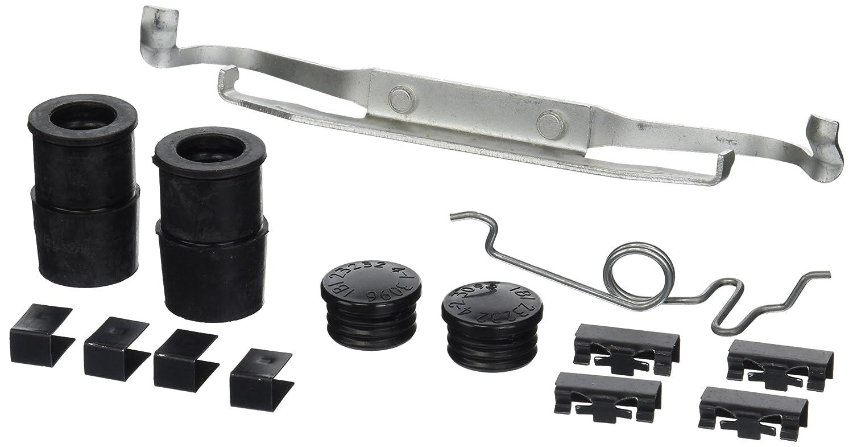 Carlson Quality Brake Parts H5756Q Disc Brake Hardware Kit