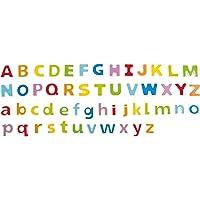 Hape ABC Magnetic Fridge Letters Toddler Learning Toy